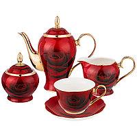 Чайный сервиз 6 перс. 275-1047 Кармен Lefard