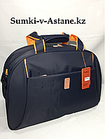 """Дорожная сумка""""Cantlor"""",компактного размера.Высота 32 см, ширина 46 см, глубина 21 см., фото 1"""
