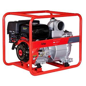 Мотопомпа бензиновая PG 1800T c двигателем Fubag 1800 л/мин 25 мм 26 м