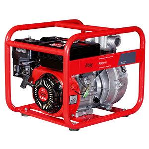 Мотопомпа бензиновая PG 80 H c двигателем Fubag 300 л/мин 76 м