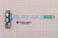 USB 2.0 плата порт разъемы для SONY Vaio SVF152 SVF153
