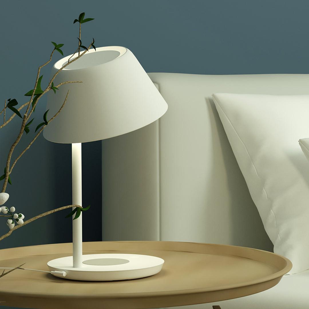 Умная настольная лампа Yeelight LED Desk Lamp
