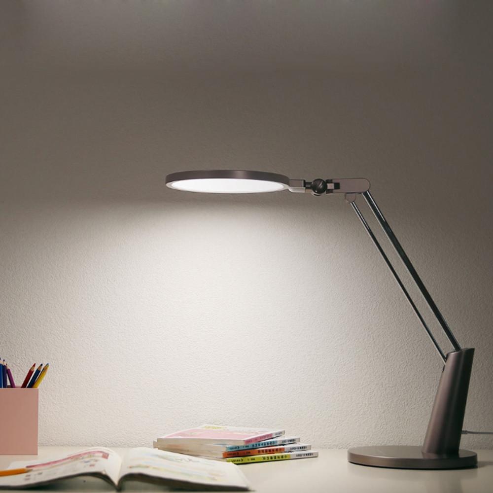 Настольная лампа Xiaomi Yeelight LED Desk Lamp Pro YLTD04YL (Gold)