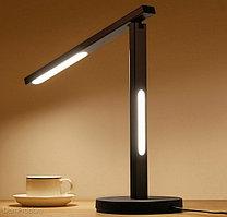 Настольная лампа Philips Wisdom Table Lamp Gold Edition black