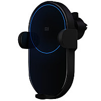 Xiaomi Mi 20W Max Qi Wireless Car Charger with Intelligent Infrared Sensor Fast Charging Car Phone Holder