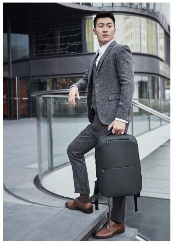 Бизнес рюкзак Xiaomi Multitasker