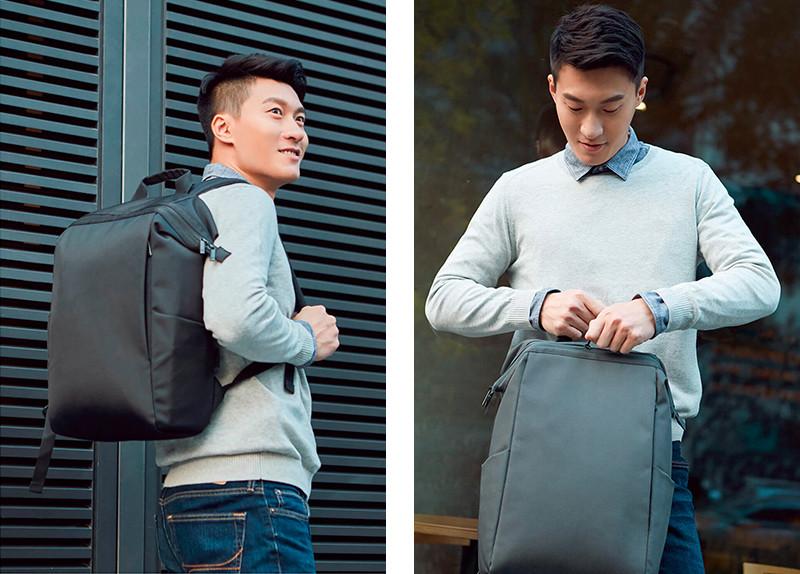 Рюкзак Xiaomi 90Points Multitasker Backpack