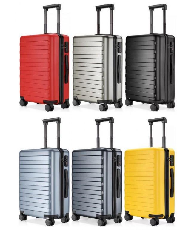 "Чемодан Xiaomi 90 Points Seven Bar Suitcase 24"""