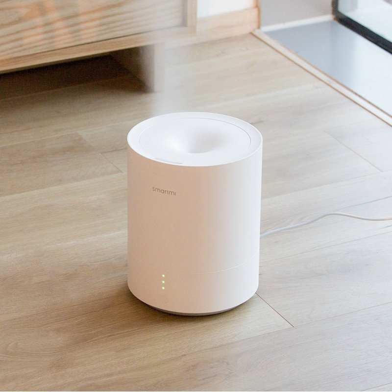 Увлажнитель воздуха Xiaomi Smartmi Supersonic Wave Humidifier