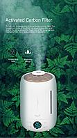 Увлажнитель воздуха Deerma Water Humidifier, фото 1