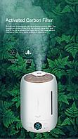 Увлажнитель воздуха Deerma Water Humidifier
