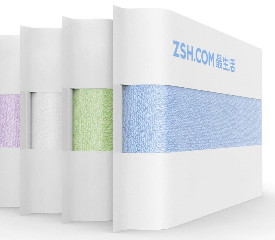 Полотенце для ванной Xiaomi (среднего размера 140*70 см)