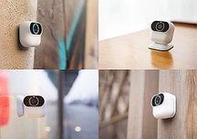 Xiaomi XiaoMo AI Camera с управлением жестами