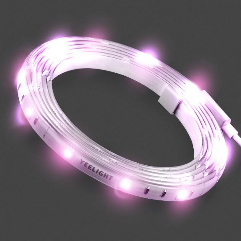 Умная светодиодная лента Yeelight LED Lightstrip IPL