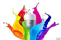 Умная Wi-fi лампа Xiaomi Yeelight Smart LED Bulb (Color) 1S YLDP13YL, фото 1