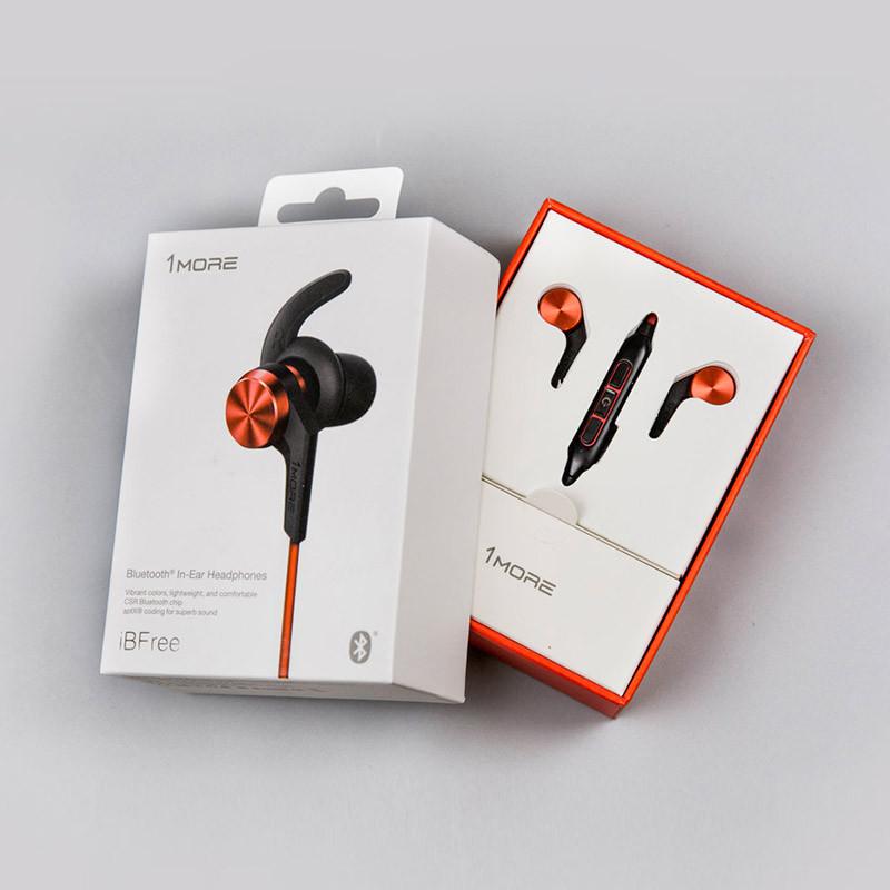 Xiaomi 1MORE-iBFree Bluetooth Headset