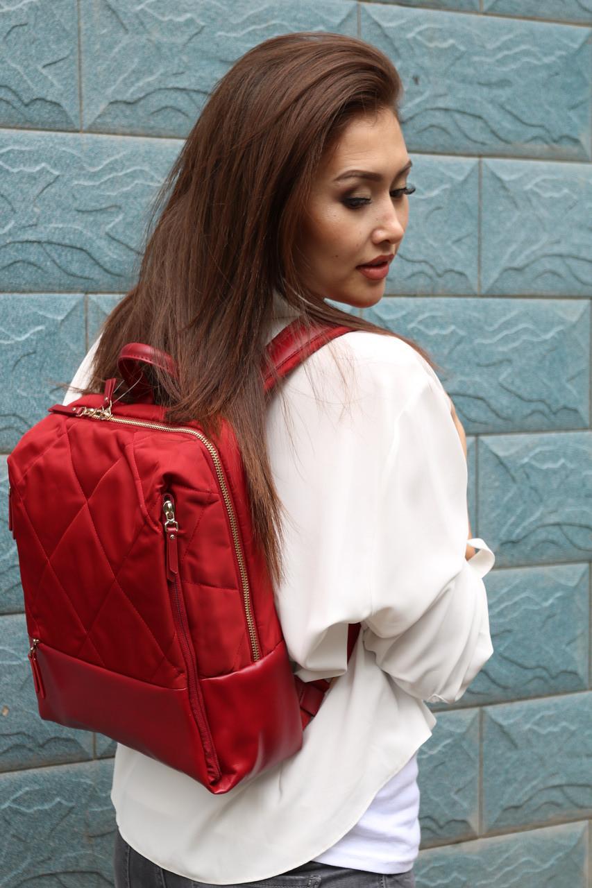 Ультра модный рюкзак Xiaomi 90 point fashion city double sh