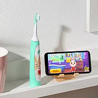 Детская электрическая зубная щетка Xiaomi Soocas Sonic Electric Toothb, фото 1