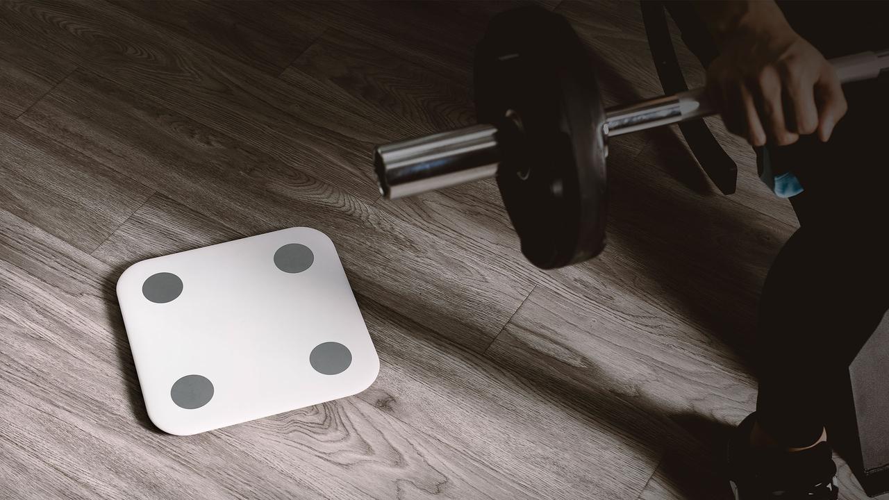 Умные весы Xiaomi Mi Body Composition Scale 2 (белый)