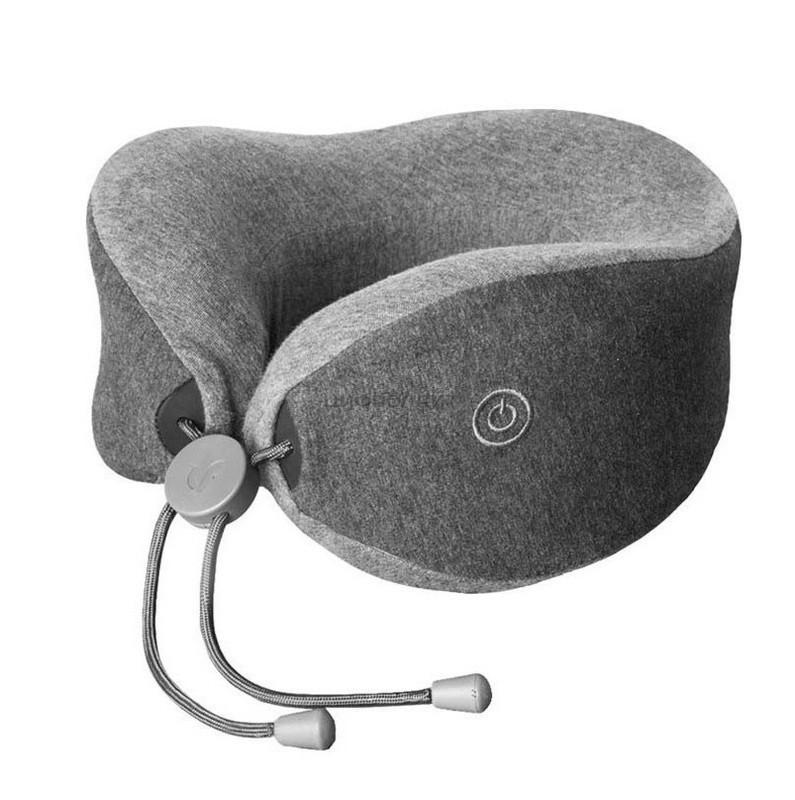 Массажер подушка для шеи Xiaomi LF LeFan Comfort-U Pillow Massager LF-TJ001