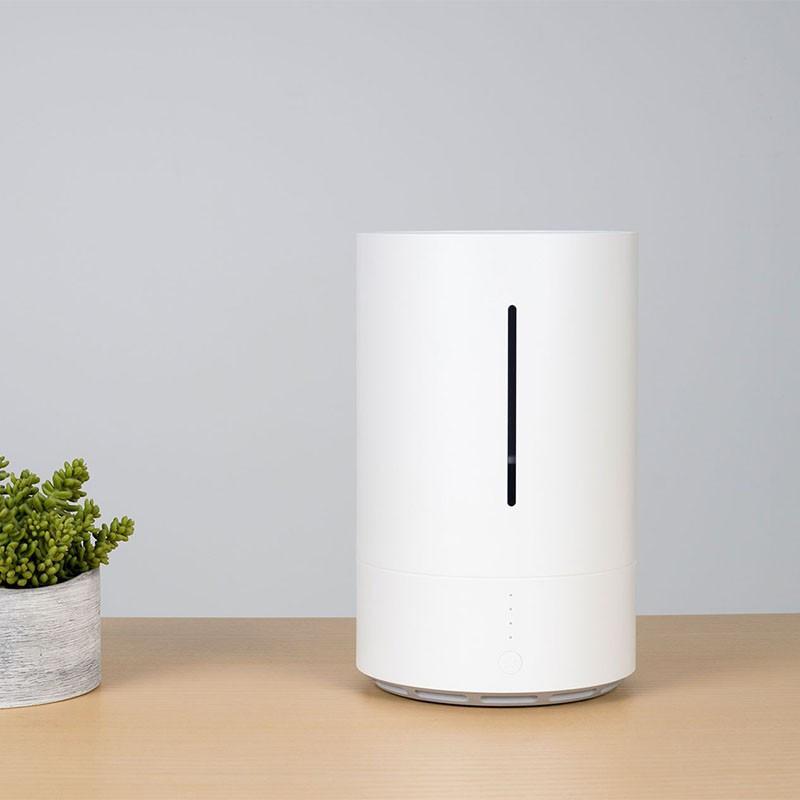 Умный увлажнитель воздуха Smartmi Air Humidifiеr от компании Xiaomi для здоровья организма