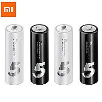 Батарейки Xiaomi AAA/AA перезаряжаемые