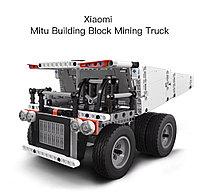 Игрушка-трансформер Xiaomi Mitu Truck Building Blocks MTJM011QI, фото 1