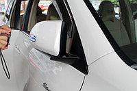 Корпуса зеркал крашенные с автоскладыванием для Toyota Highlander 2011-13, фото 1