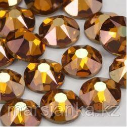 "Swarovski Crystal Copper из ""Мегамикс №4"", 90шт, фото 2"