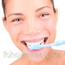 Зубная паста фохоу fohow с кордицепсом и линчжи воспаление десен,боли, язвы, припухлости, пародонтоз, фото 2