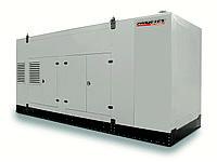 Дизельный генератор Prometey M 10 кВт. 1 фазный. Погодозащитный кожух