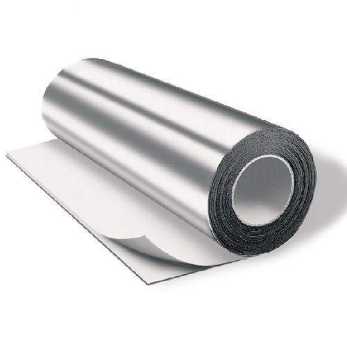 Фольга алюминиевая техническая