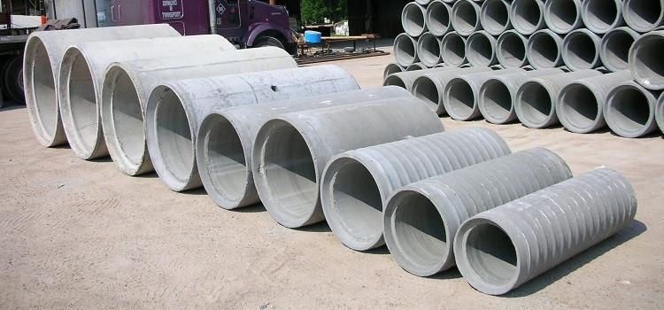 Трубы хризотилцементные