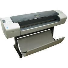 "HP Design jet T610 44"" Printer, фото 2"