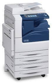 МФУ Xerox Work Center 7220, фото 2