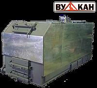 Котёл твердотопливный МЕХАНИК КВ -650 от 5000 до 6000 кв.м