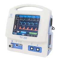 Аппарат искусственной вентиляции легких универсальный для новорожденных, детей и взрослых модель TV-100, фото 1