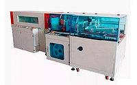 Высокоскоростная термоусадочная линия BSF-5545LD