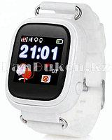 Детские смарт-часы, умные часы с GPS-трекером GPS Smart Baby Watch (TD-02)
