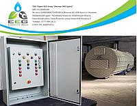 Шкаф управления КНС (канализационная насосная станция)