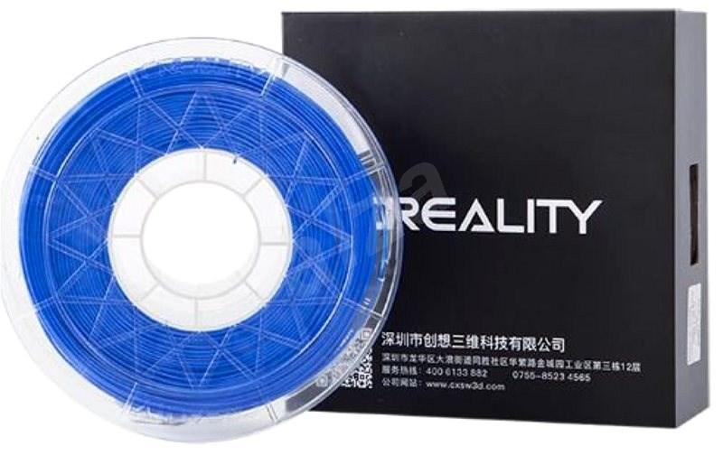 CR PLA пластик Синий Creality 1.75