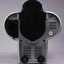 Электрическая соковыжималка для цитрусовых с двойным прессом, фото 2