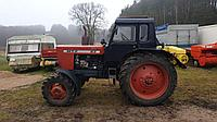 Трактор МТЗ Белорус 82