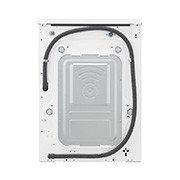 Стиральная машина LG F4M5TS3W, фото 6