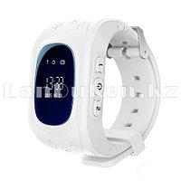 Детские смарт-часы, умные часы с GPS-трекером GPS Smart Baby Watch (G300)