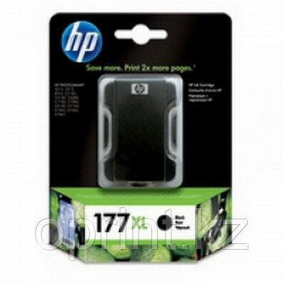 Картридж HP 177XL черный