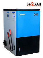 Котел отопления на твердом топливе «Прометей» - 60 кВт