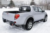 Комплект минимум Mitsubishi L200 2007-2013, фото 2