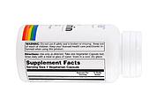 Solaray, Монолаурин, 500 мг, 60 вегетарианских капсул, фото 5