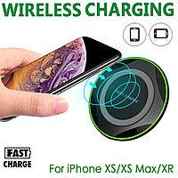 Беспроводная зарядка для мобильных телефонов, смартфонов, планшетов и других гаджетов, модель Q22